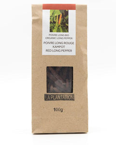 Kampot Long Pepper 100g