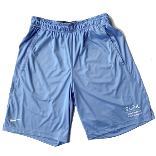 Nike Athletic Shorts (Carolina Blue)