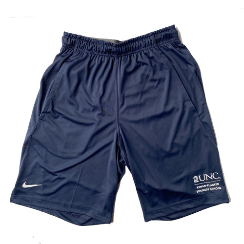 Nike Athletic Shorts (Navy)