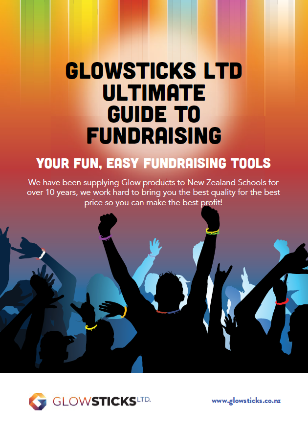Top Fundraising Products