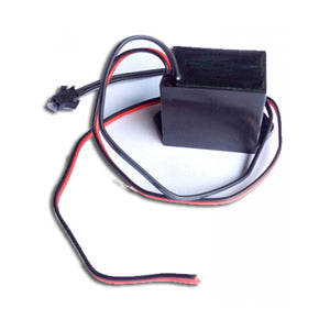 12V Inverter for EL Wire - Power from your car / PC!