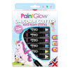 Unicorn Glitter Face Paint Sticks - 6 Pack