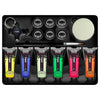 Glow in the Dark Face and Body Paint Kit