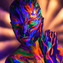 UV Face/Body Paint (120ml or 30ml)
