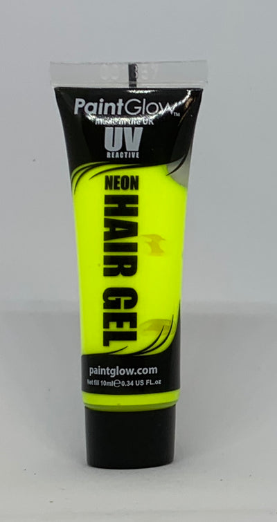 UV Neon Hair Gel - 10ml