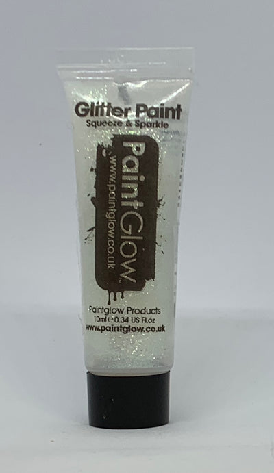 Glitter Face and Body Paint - 10ml
