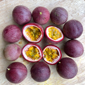 Fresh Passionfruit