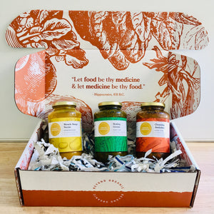 Monthly Subscription Box