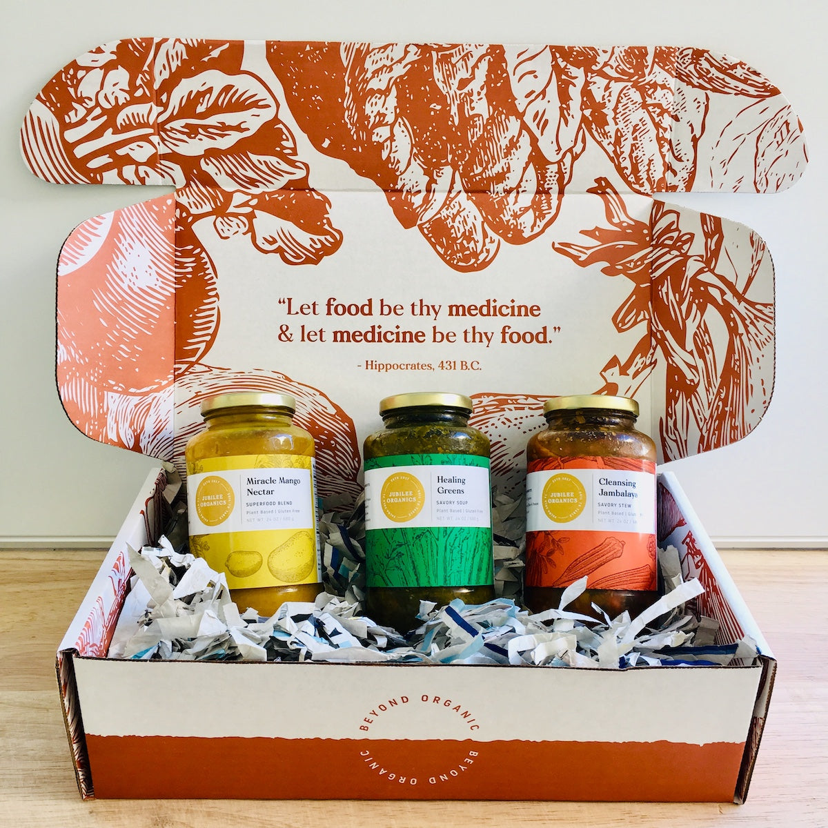 Gift Box (Non-Subscription)