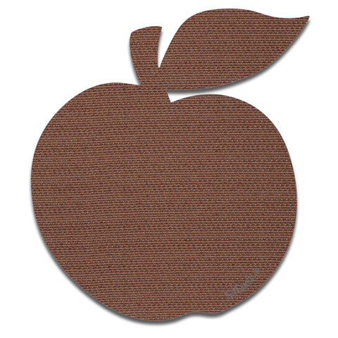 Apple - Brown