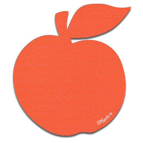 Apple - Orange