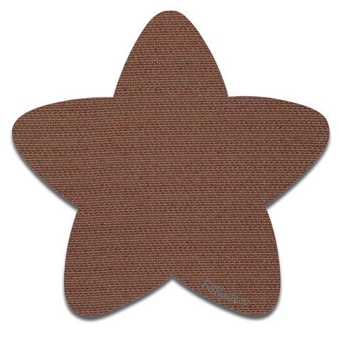 Star - Brown