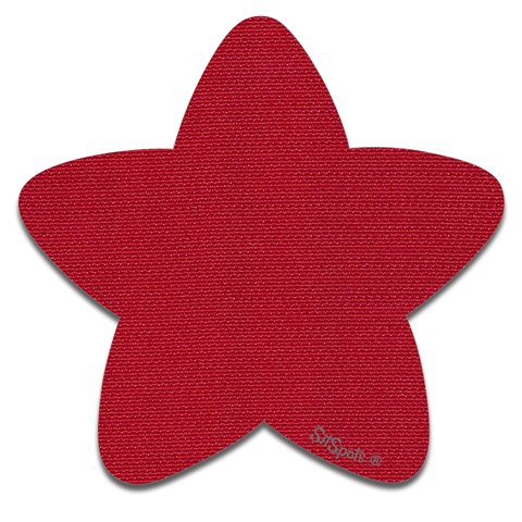 Star - Red