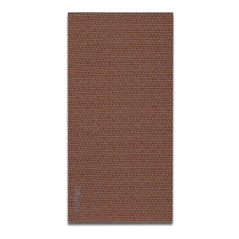 Rectangle - Brown