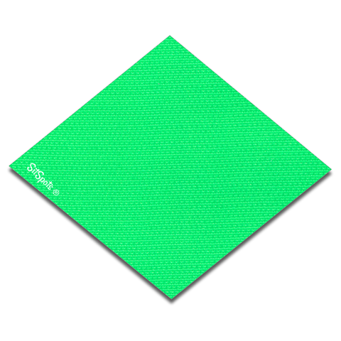 Rhombus - Bright Green