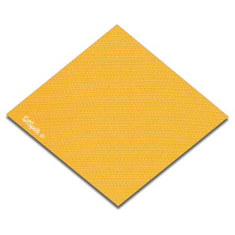 Rhombus - Yellow