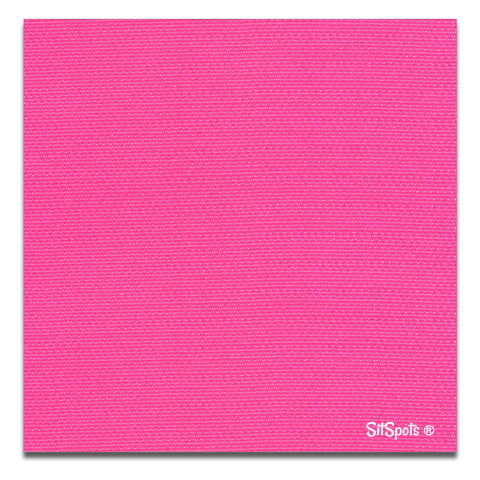 Square - Bright Pink