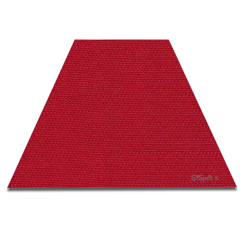 Trapezoid - Red