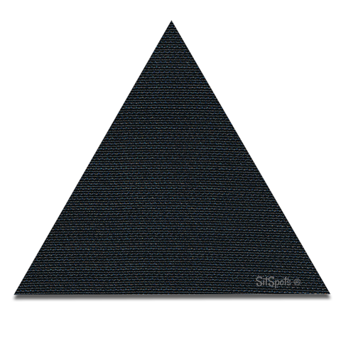 Triangle - Black
