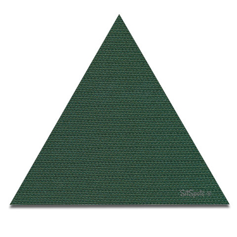 Triangle - Green