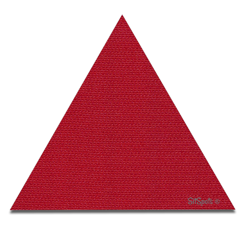 Triangle - Red
