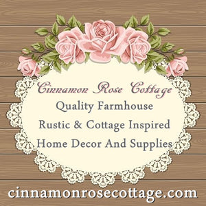 Cinnamon Rose Cottage