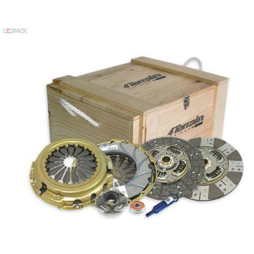 4Terrain Ultimate replacement clutch kit for Toyota Hilux 3L TDI - Kit - Clutch