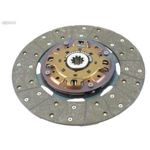 4TU Ultimate Clutch kit for Colorado 2.8L Diesel - Clutch