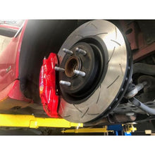 Load image into Gallery viewer, Brembo Red Brake Upgrade Kit for VE-VFII V8 - Brake Upgrade