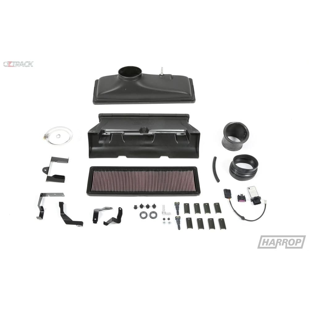 Harrop OTR kit for FDFI Supercharger - OTR CAI System FDFI MAF Holden VE - OTR Cold Air Intake
