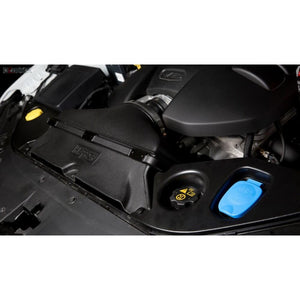 Harrop OTR kit for VE-VF V8 - VF OTR MAF kit including side panels and infill - OTR Cold Air Intake