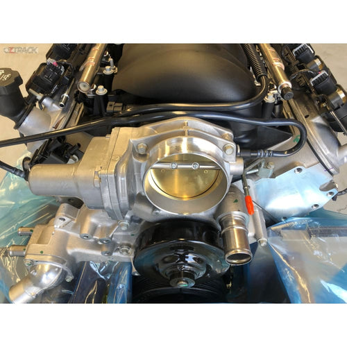 L77 6L NEW Crate Engine Supply and Install. - Crate Engine