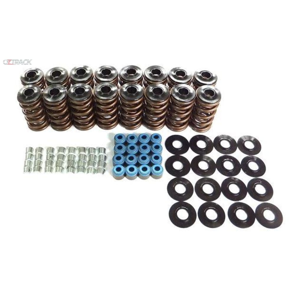 LS Dual Valve Spring Kit with Steel Retainers