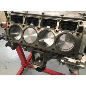 LS1 Engine Rebuild - Engine Rebuild