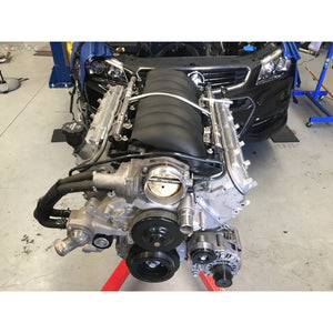 LS3 6.2L NEW Crate Engine Supply and Install. - Crate Engine