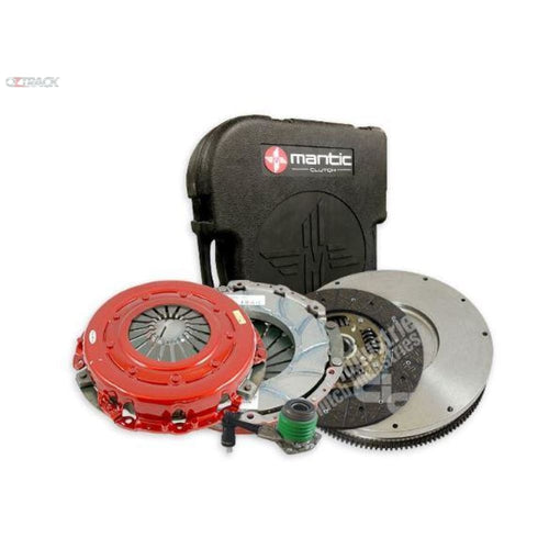 Mantic Stage I Clutch for Alloytec & SIDI V6 including VE and VF - Clutch