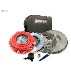 Mantic Stage I Clutch for VE-VF Holden 6L since 2012 and HSV 6.2L since 2011 (not LSA) - Clutch