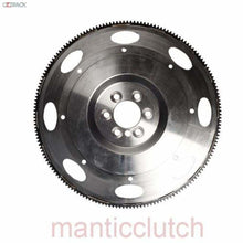 Load image into Gallery viewer, Mantic Twin Plate Ceramic Cushioned Sprung Clutch for Ford BA XR6T - Clutch