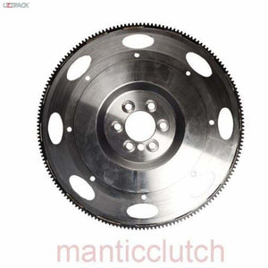 Mantic Twin Plate Ceramic Cushioned Sprung Clutch for Ford BA XR6T - Clutch