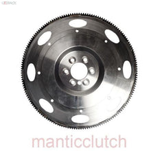 Load image into Gallery viewer, Mantic Twin Plate Ceramic Cushioned Sprung Clutch for VE 6L & 6.2L V8 2006-2011 - Clutch
