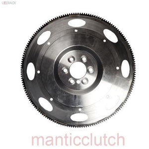 Mantic Twin Plate Ceramic Cushioned Sprung Clutch for VE 6L & 6.2L V8 2006-2011 - Clutch