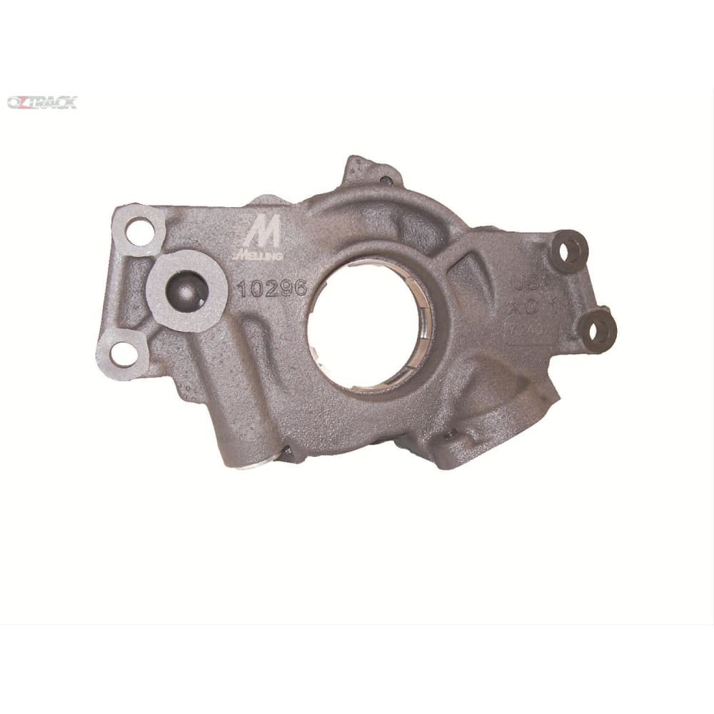 Mellings Performance Oil Pump - Oil Pump