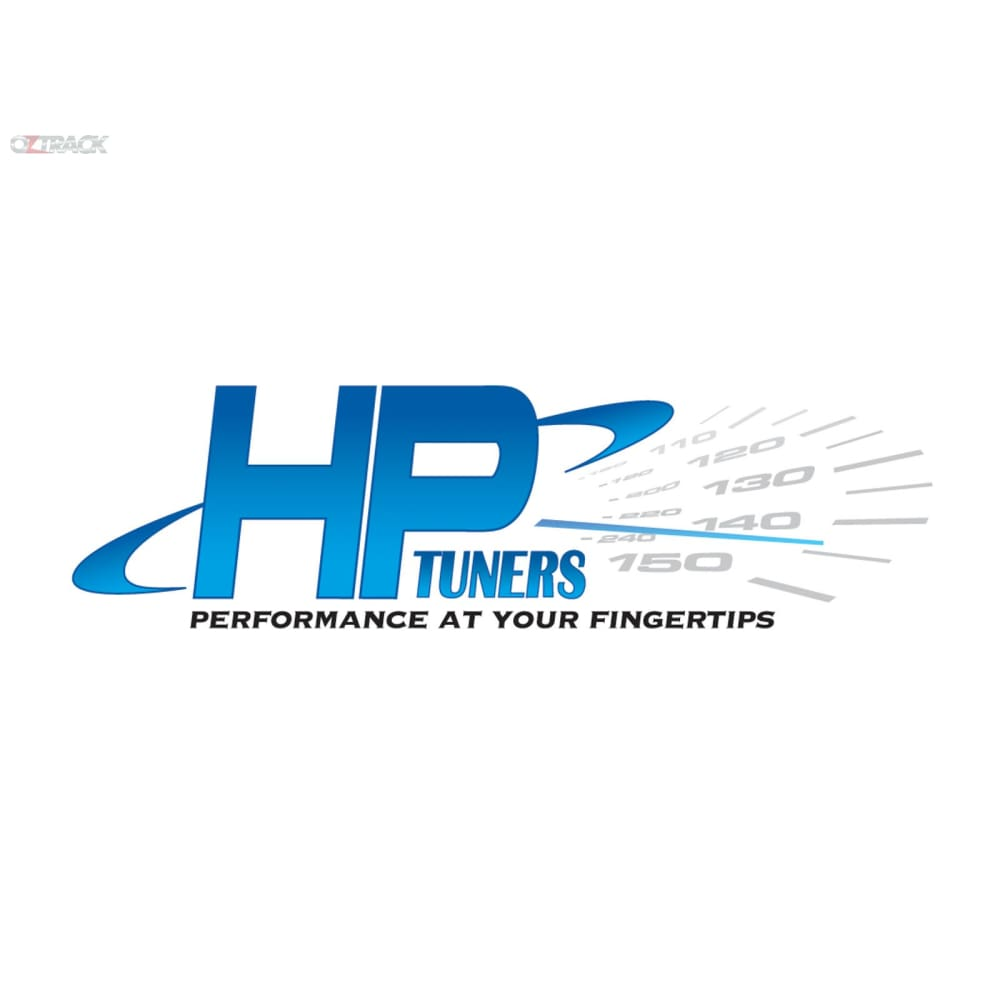 Oztrack Customized Base Tuning for Customers using HPTuners - VCM