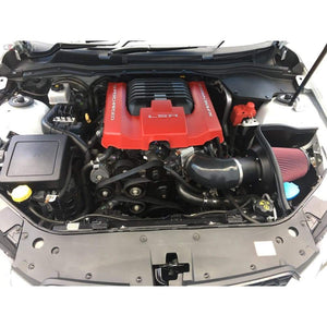 Performance Packages for HSV VF LSA Supercharged models - Performance Package
