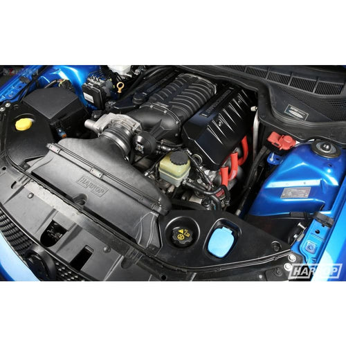 VE-VF : FDFI2300 Supercharger Intercooled OTR L76/L77/L98/LS3/LS7 - Supercharger
