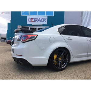VT-VF V8 Commodore & HSV Tuning at Oztrack - Tuning
