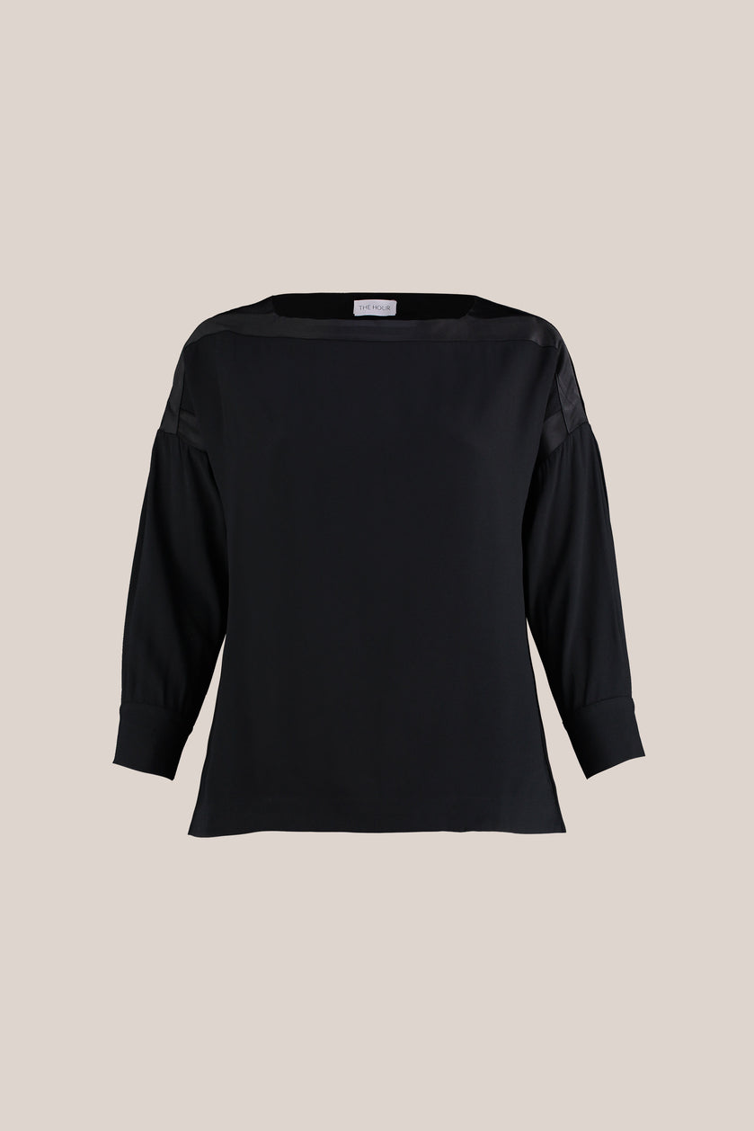 Designer Plus size tops