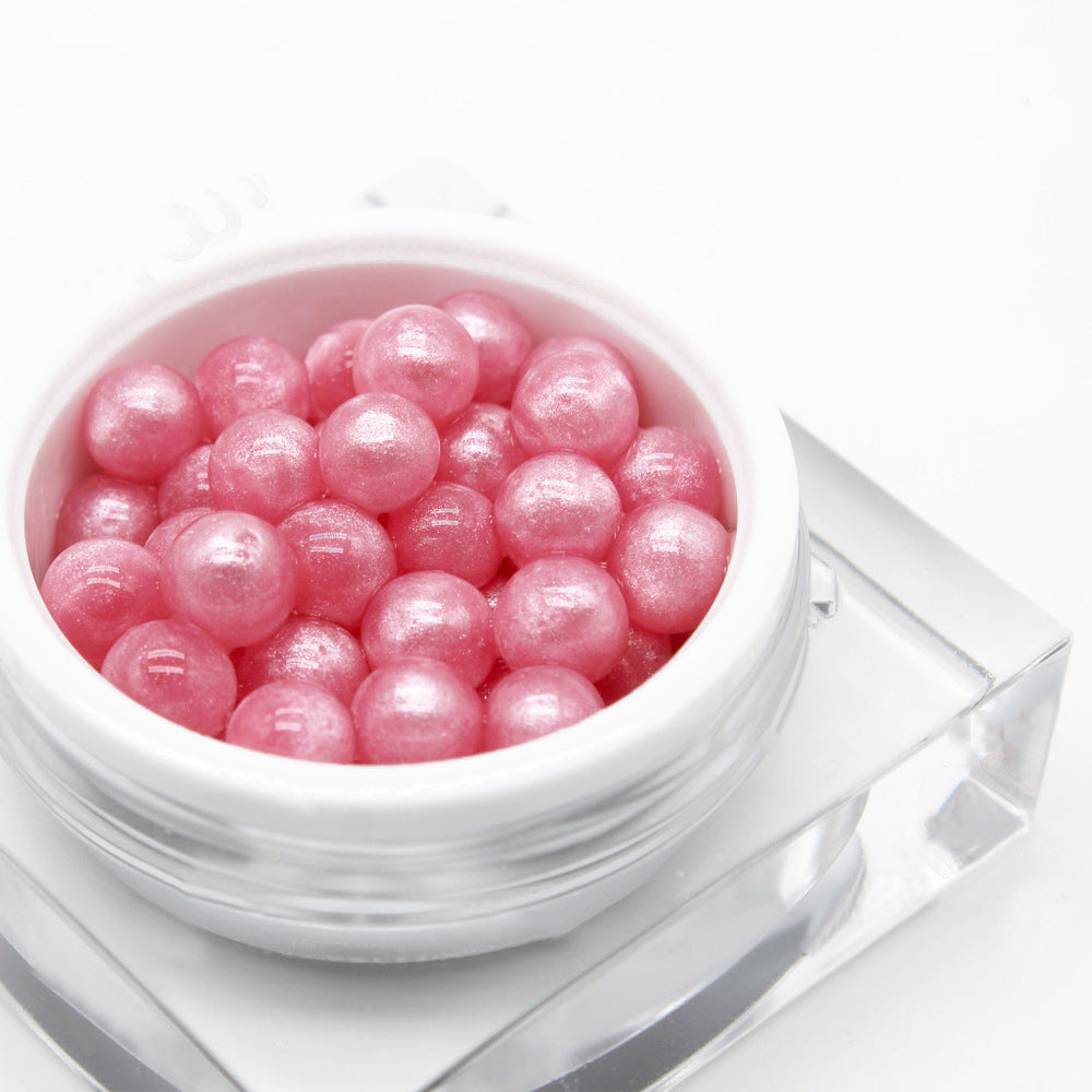 Pearl Beads Serum