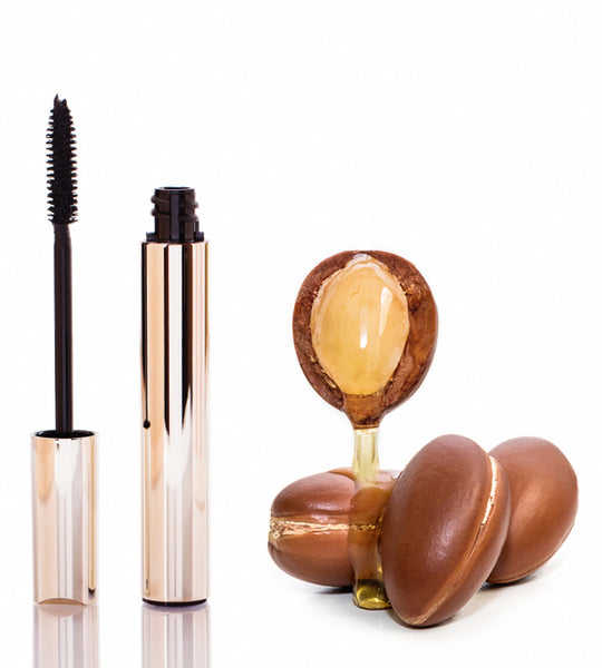 Argan Oil Mascara Nourishing