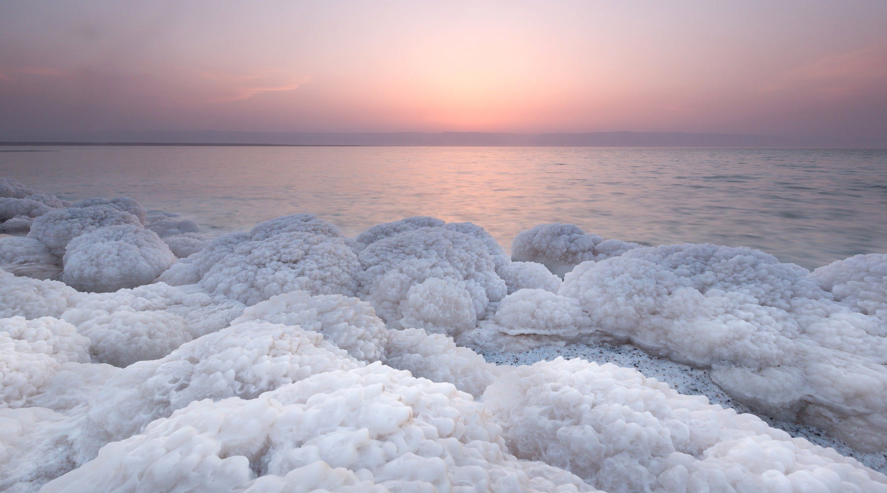 Why I Love Using Dead Sea Salt Scrubs!